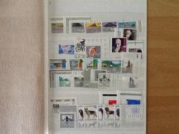 Germany Year 1995 MNH - Briefmarken