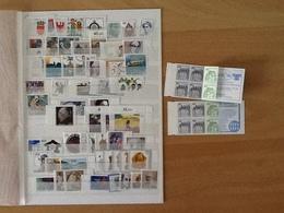 Germany Year 1992 MNH - Briefmarken