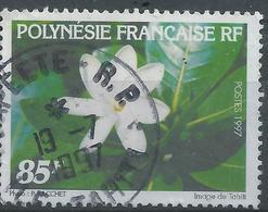 Polynésie N° 536 Obl - Polynésie Française