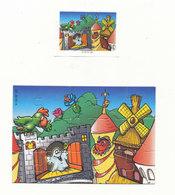 FANTOME - Puzzles