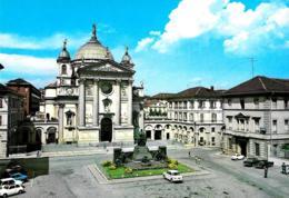 [MD3048] CPM - TORINO - BASILICA MARIA AUSILIATRICE - CON ANNULLO 1988 - Non Viaggiata - Churches