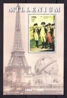 REPUBLIQUE  DU TCHAD  1700 - Independecia USA