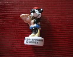 FEVE MINNIE JANVIER EPIPHANIE UNE ANNEE AVEC MICKEY ARGUYDAL 2012 - Disney