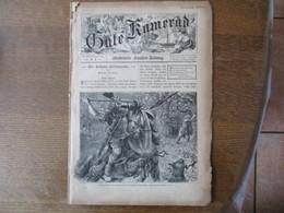 DER GUTE KAMERAD 1896 N° 1 - Autres