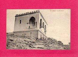 ALGERIE, ORAN, LE BELVEDERE, 1916, () - Oran
