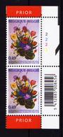 Bélgica 3159 Nuevo - Bélgica