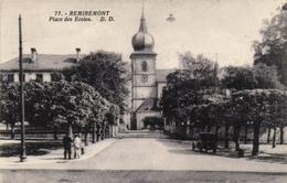 Remiremont - Remiremont
