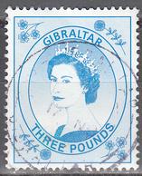 GIBRALTER        SCOTT NO.  792       USED       YEAR  1999 - Gibraltar