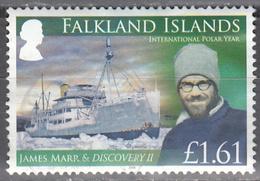 FALKLAND ISLANDS       SCOTT NO.  948       USED       YEAR  2008 - Falkland Islands