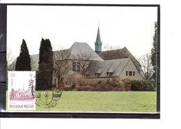 2147 Abbaye Notre-Dame De Scourmont - Chimay - Chimay