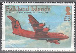 FALKLAND ISLANDS       SCOTT NO.  963       USED       YEAR  2008 - Falkland Islands