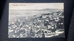 Cpa Gibraltar Espagne - Gibraltar
