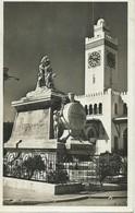 Oran - Monument Aux Morts Des Cheminots - Gros Plan - TTB - Algeria