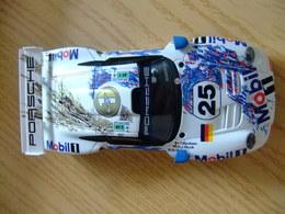 SCALEXTRIC PORSCHE 911 GT1 Carrocería - Road Racing Sets