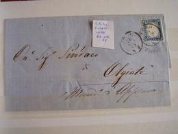 Sardegna. Storia Postale. S.15Da. Descrizione 3 Foto - Sardaigne