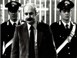 FENZI - BRIGADES RONGES   Stampa Della Mafia Premere Foto Italia - Famous People