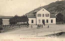 Saint Maurice - Revue De La Douane - France