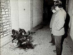 BRIGADES ROGES - EXPLOSION   PRISON DE ROVIGA   Stampa Della Mafia Premere Foto Italia - Personalidades Famosas