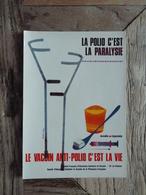 La Polio - (6086) - Advertising