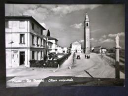 VENETO -VICENZA -MUSSOLENTE -F.G. - Vicenza