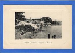 93 SEINE SAINT DENIS - NEUILLY PLAISANCE La Platrière (voir Descriptif) - Neuilly Plaisance