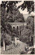 REMOUCHAMPS : Descente De La Gare Vers Le Viaduc - Aywaille