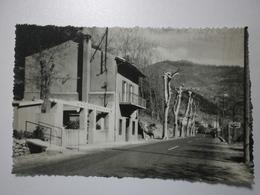 07 Pont De Veyrières, Lot De 2 Cartes. Auberge De Chantemerle, Hotel Du Gua Plage (A8p13) - France