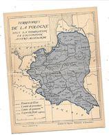 Carte Double POLOGNE - Polen