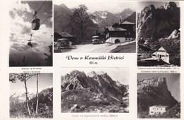 DOM O KAMNIŠKI BISTRICI- SLOVENIA  OLD -- POSTCARD** - Slovénie