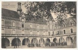 85 - FONTENAY-LE-COMTE - Le Collège - Fontenay Le Comte