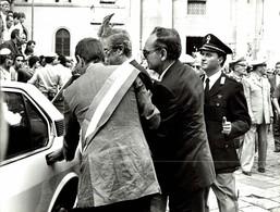 Stampa Della Mafia Premere Foto Italia - Personalidades Famosas