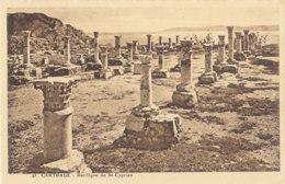 Carthage (Tunisie) - Basilique De St Cyprien - 43 - Tunisia