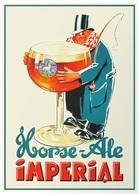 @@@ MAGNET - Horse Ale Imperial - Pubblicitari