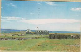 Louisbourg - Cpm / Vue. - Cape Breton