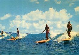 SURF(BIARRITZ) - Wasserski