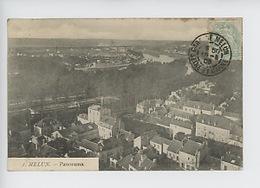 Melun : Panorama (n°1) - Melun