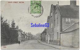 South Street - Wilton - 1913 - England