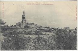 CPA Dept 82 CORDES TOLOSANNE - France