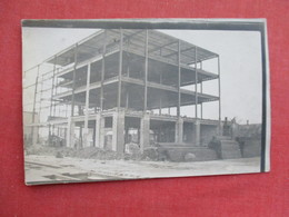 RPPC Unknown Building Under Construction    -ref 3268 - To Identify