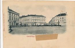 CPA - Belgique - Kortrijk - Courtrai - Kortrijk