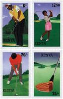 Ref. 92501 * NEW *  - KENYA . 1995. GOLF. GOLF - Kenia (1963-...)