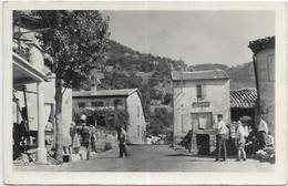 07.LABASTIDE DE JUVINAS.  FREYSSENET.  LA RUE PRINCIPALE - France
