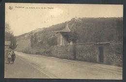 +++ CPA - ANDENNE - Le Calvaire Et La Rue De L'Hôpital - Nels  // - Andenne