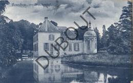 Postkaart-Carte Postale BROECHEM / Ranst Broechemhof  (O588) - Ranst