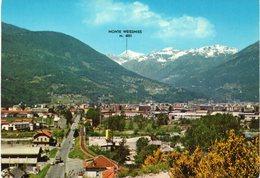 Domodossola - Panorama - Nv - Verbania