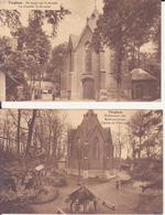 Tieghem- Chapelle St Arnould- Centre Du Pélerinage - Anzegem