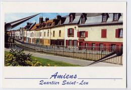 CP 80 Amiens - Quartier Saint Leu - Amiens