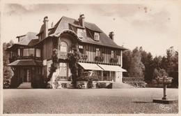 27 - PINTERVILLE - Château Du Parc - Pinterville
