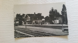 B5/ALLAMAN-la Gare - VD Vaud