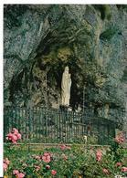 PONT LES MOULINS - Notre Dame De Lourdes - France